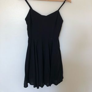Aritzia Lipinski Dress